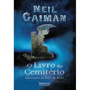 O Livro do Cemiterio