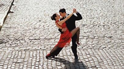 Tango na Argentina. Imagem: Reprodução