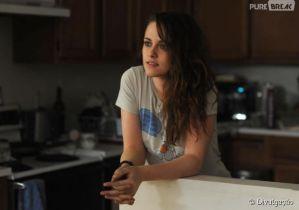 Kristen Stewart como Lydia Howland