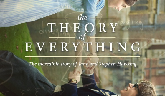 Theory-of-Everything