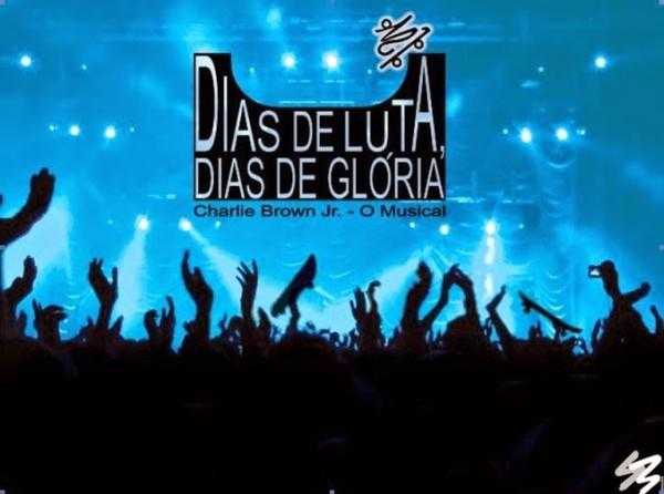 """New Era Apresenta_ Musical """"Dias de Luta e Dias de Glória"""" sobre ___(1)"""